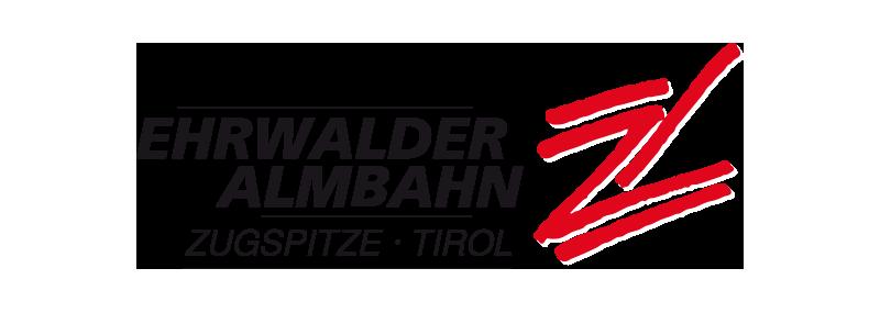 ehrwalder_almbahn_logo